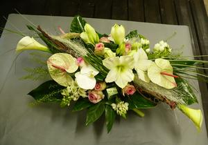 Bouquet AMARYLLIS BEAUTE