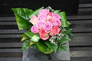 CHARMANT Bouquet de roses