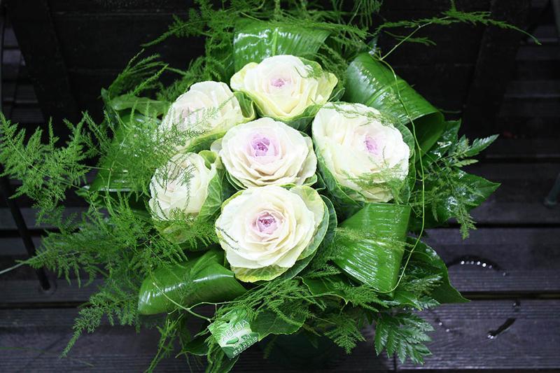 Bouquet Chou
